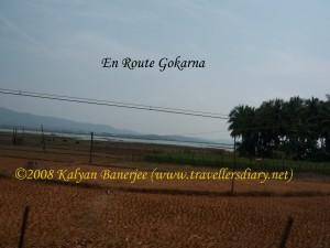 En route Gokarna